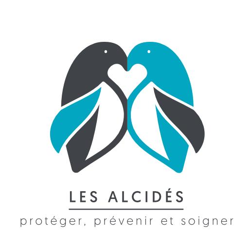LES ALCIDÉS